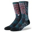 Stance Flame Sock