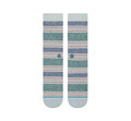 Stance Leslee Grey Sock