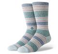 Stance Leslee Grey Sock