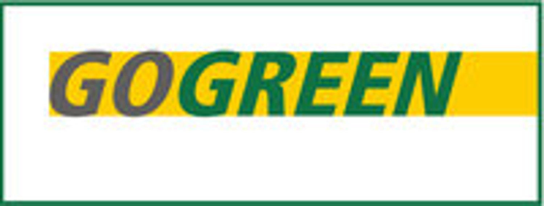 We Ship Green