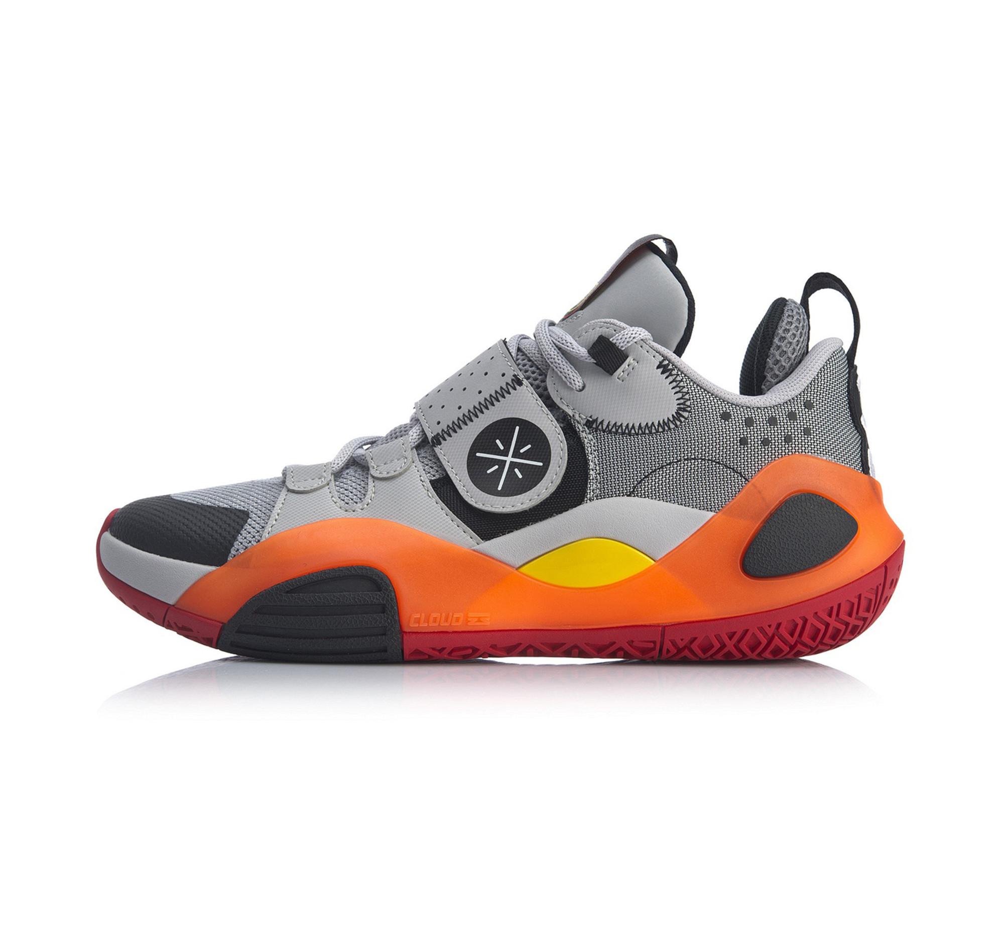 Li-Ning Wade All City 8 Basketball Shoe