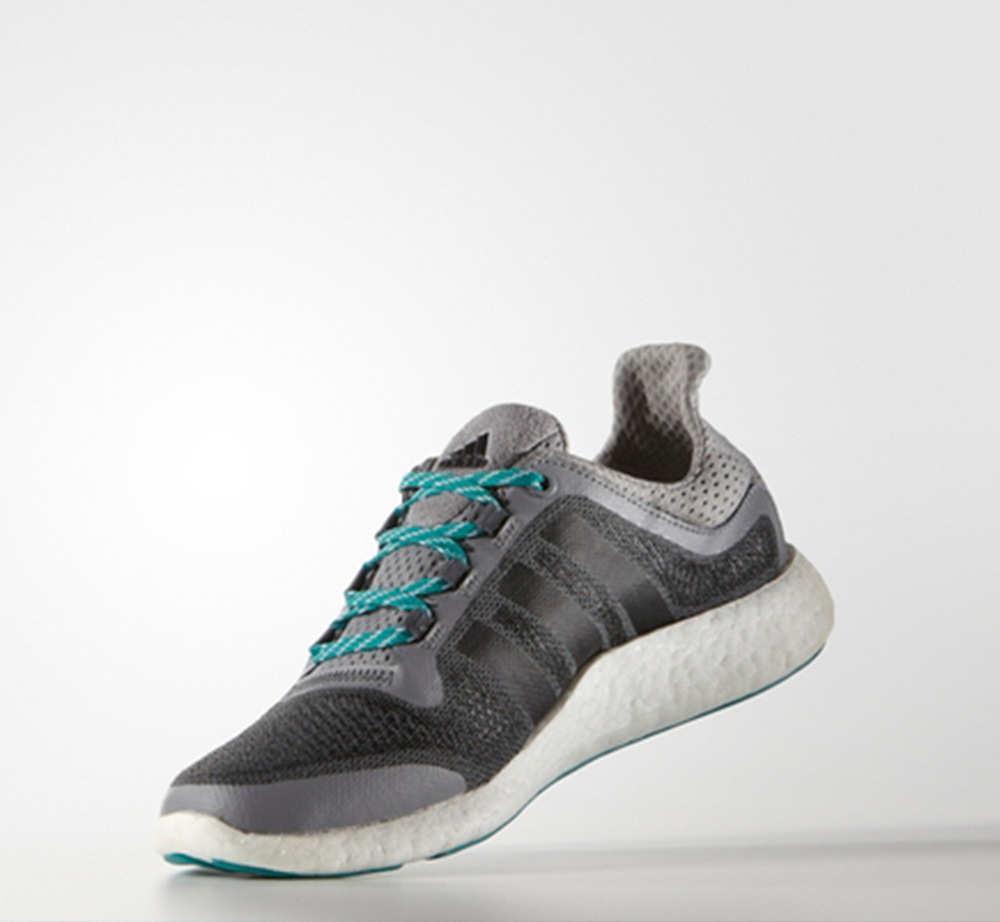 Factory Outlet Adidas Performance Pure Boost 2 M Green Mens