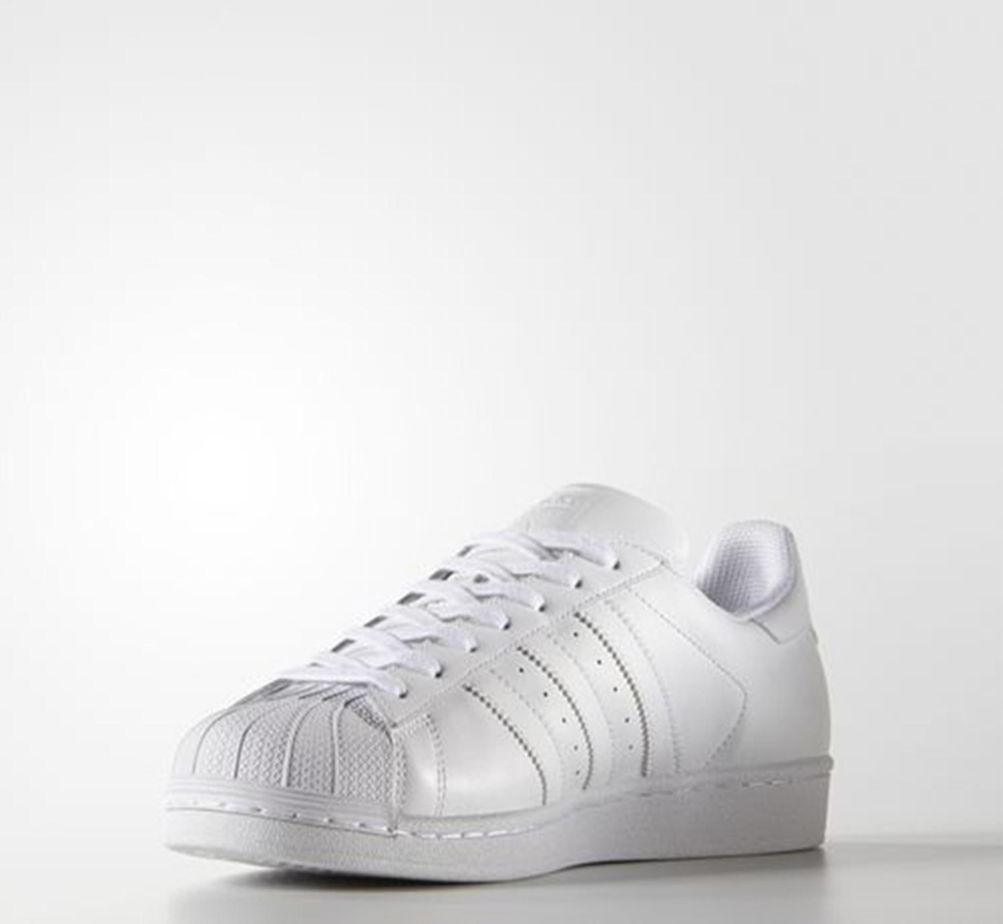 sports shoes 9a34b a7598 adidas SuperStar Foundation