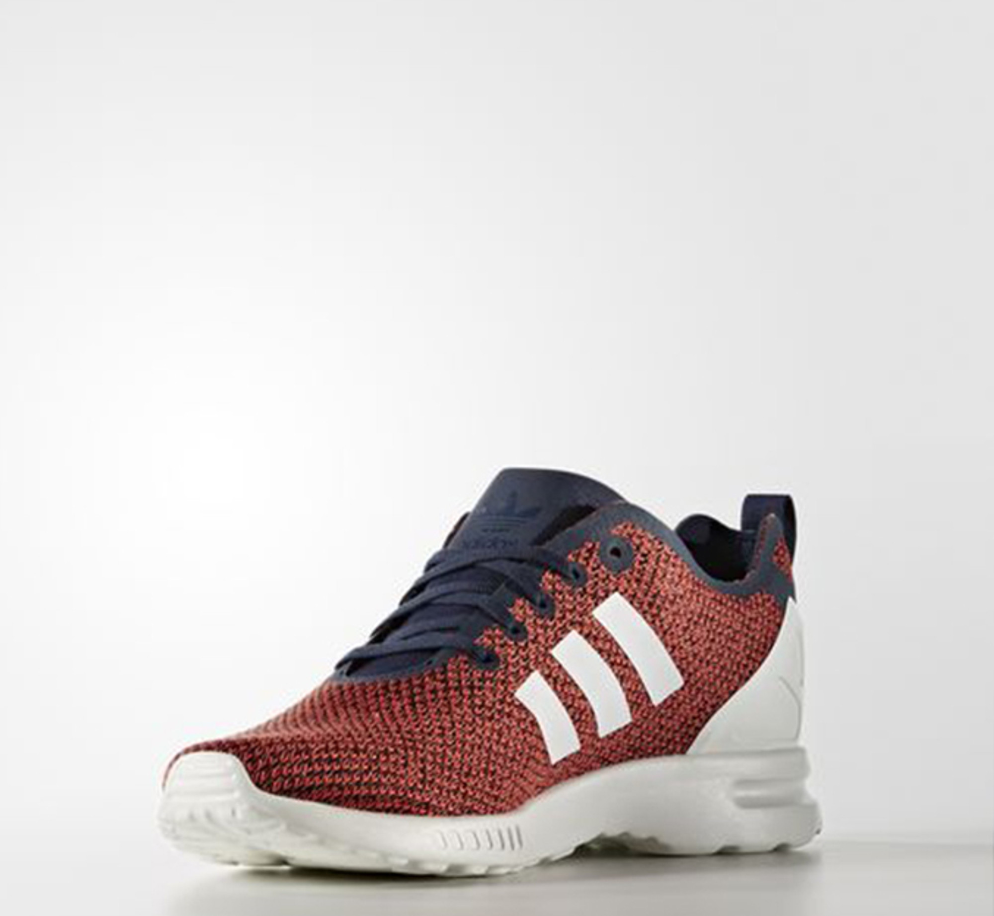 differently bac41 2ffe4 ... adidas ZX Flux ADV Smooth for Women · A MESH SHOE WITH A SNAKESKIN  PATTERN A MESH SHOE WITH A SNAKESKIN PATTERN ...