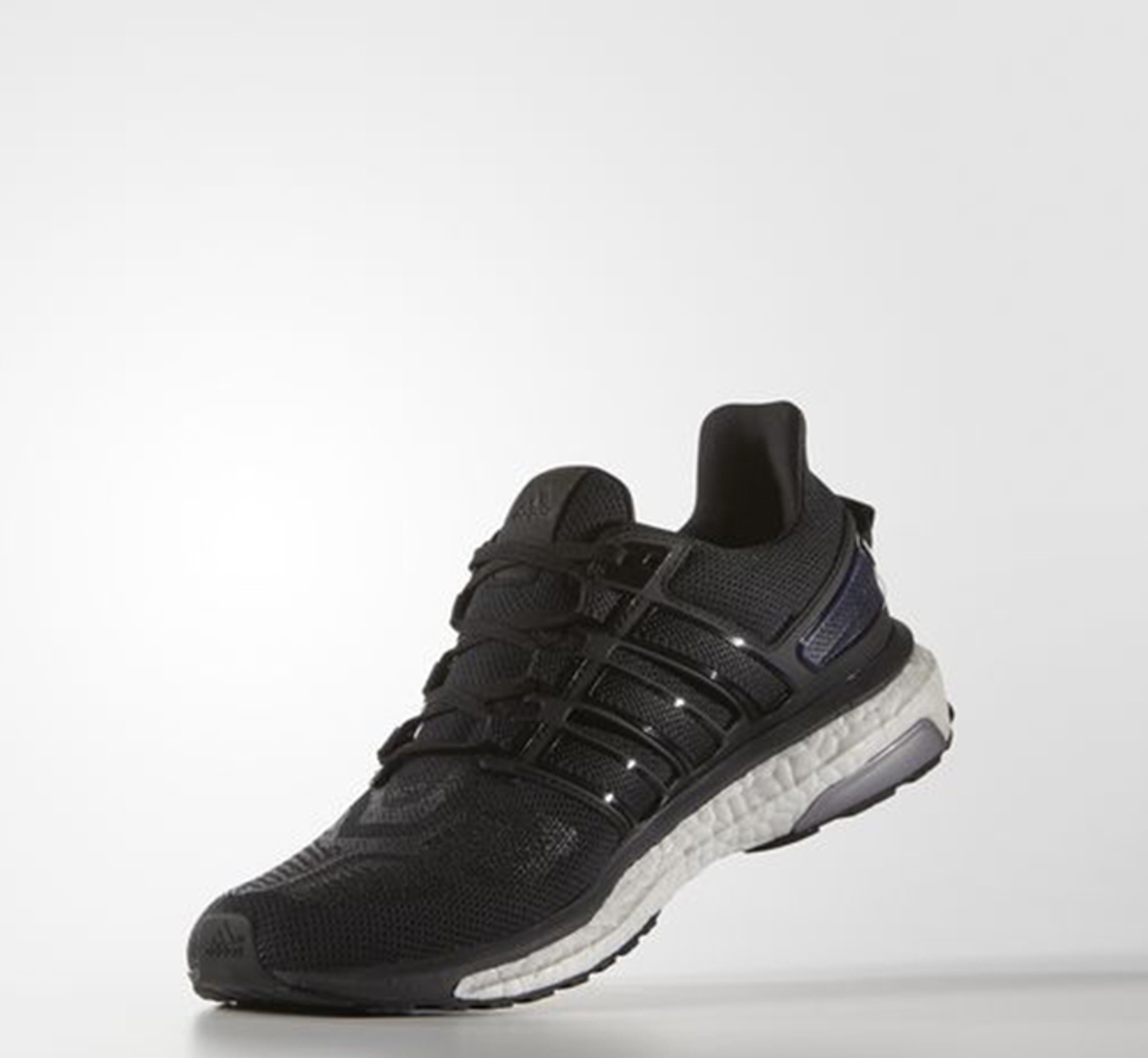 Stylish Adidas Energy Boost 3 Mens Shoes Core Black,Dark