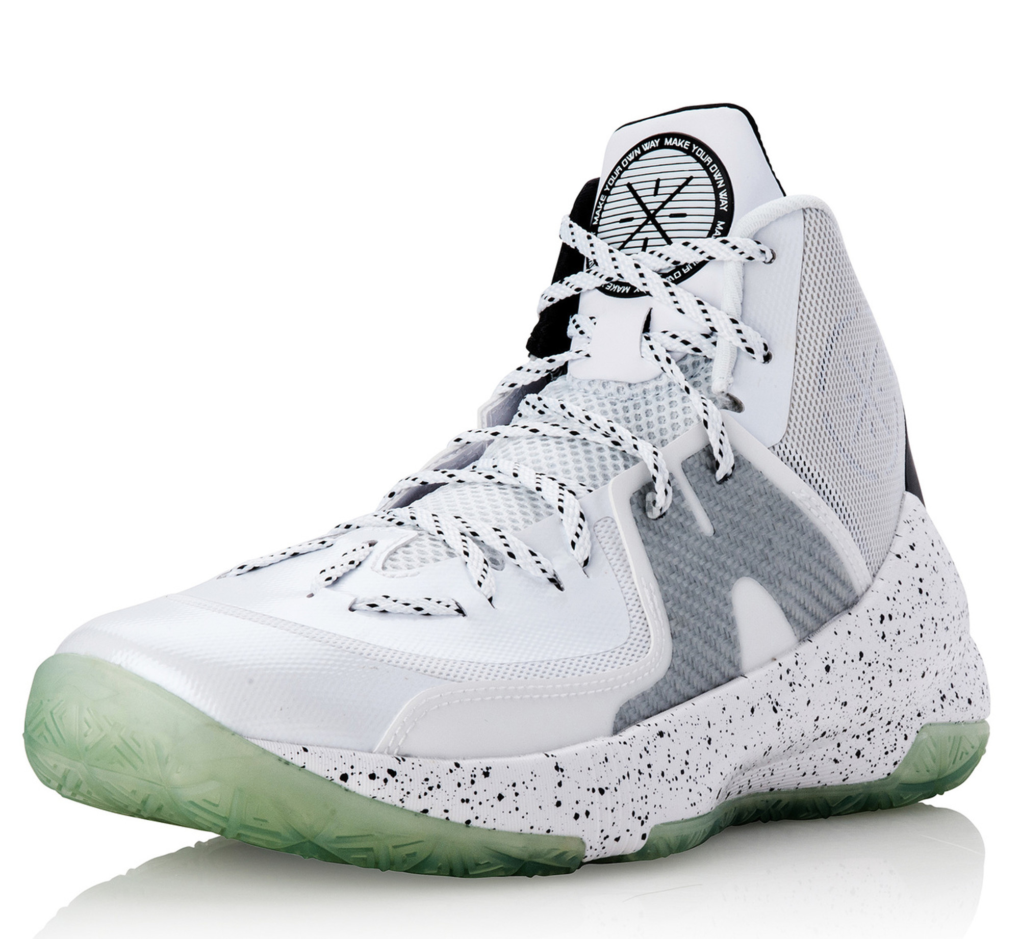 Wade Fission 3.5 White | Shop online