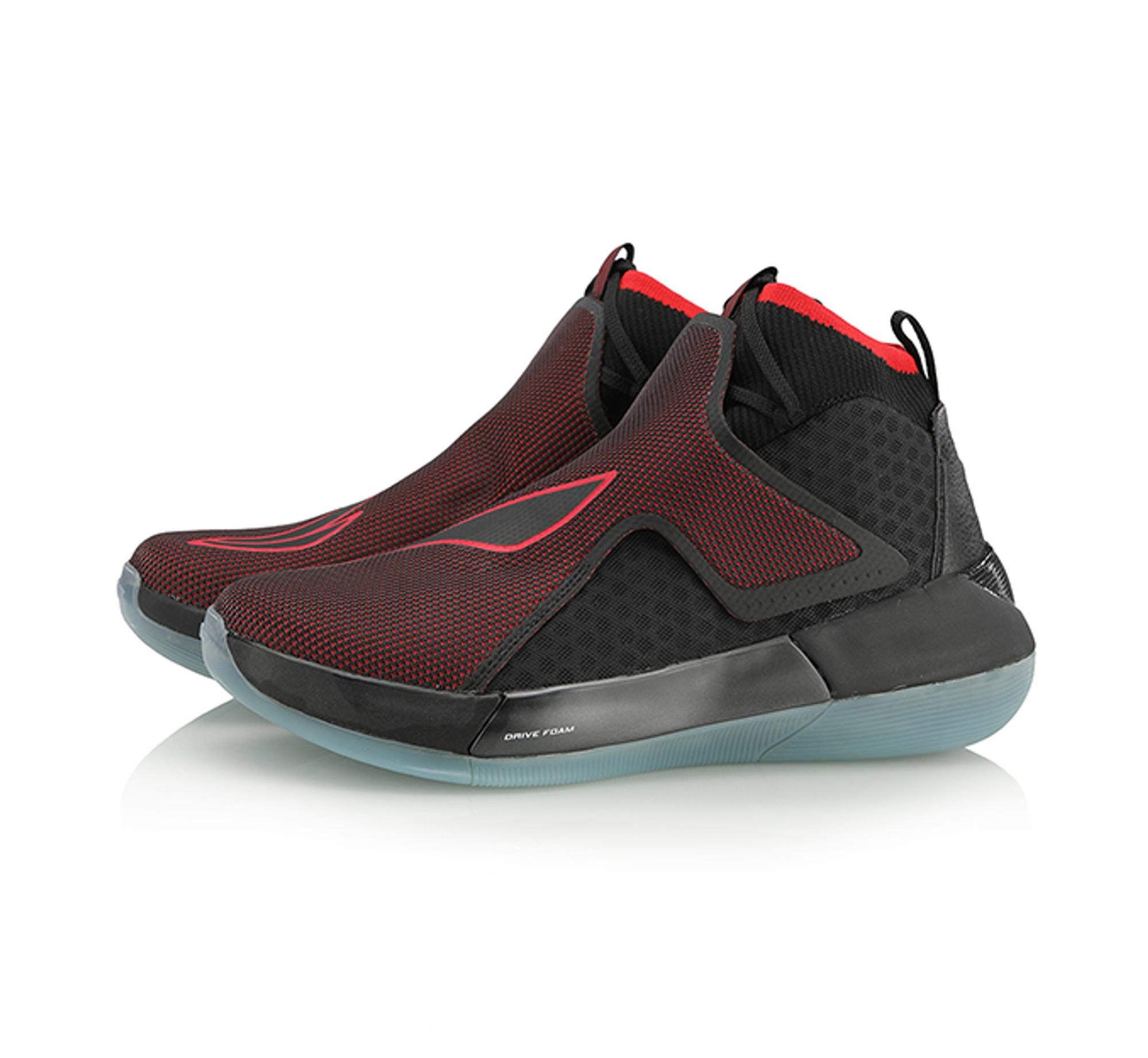 finest selection 0ee57 082b8 ... Li-Ning Basketball Shoe