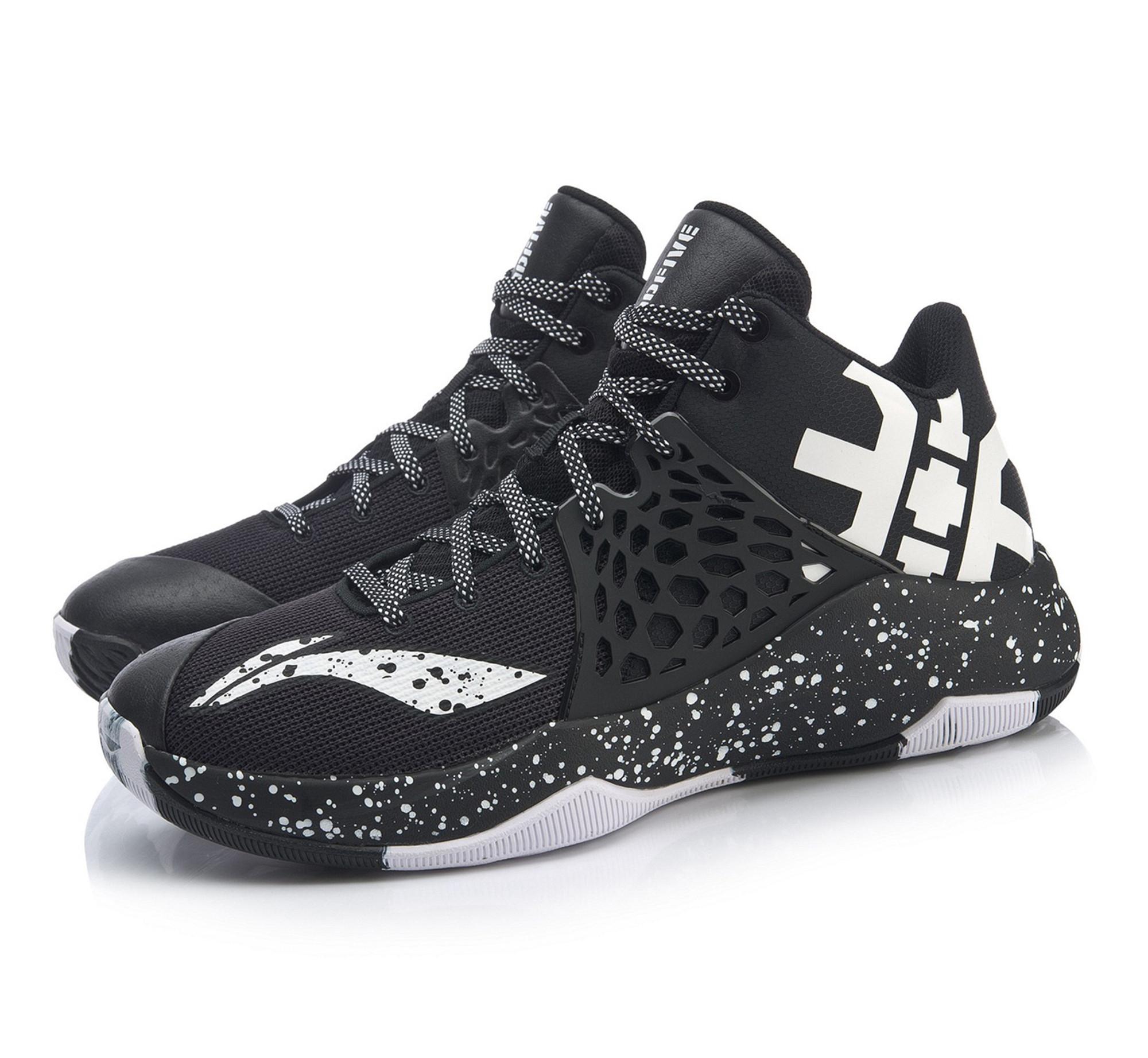 Li-Ning Sonic VII Team Basketball Shoes