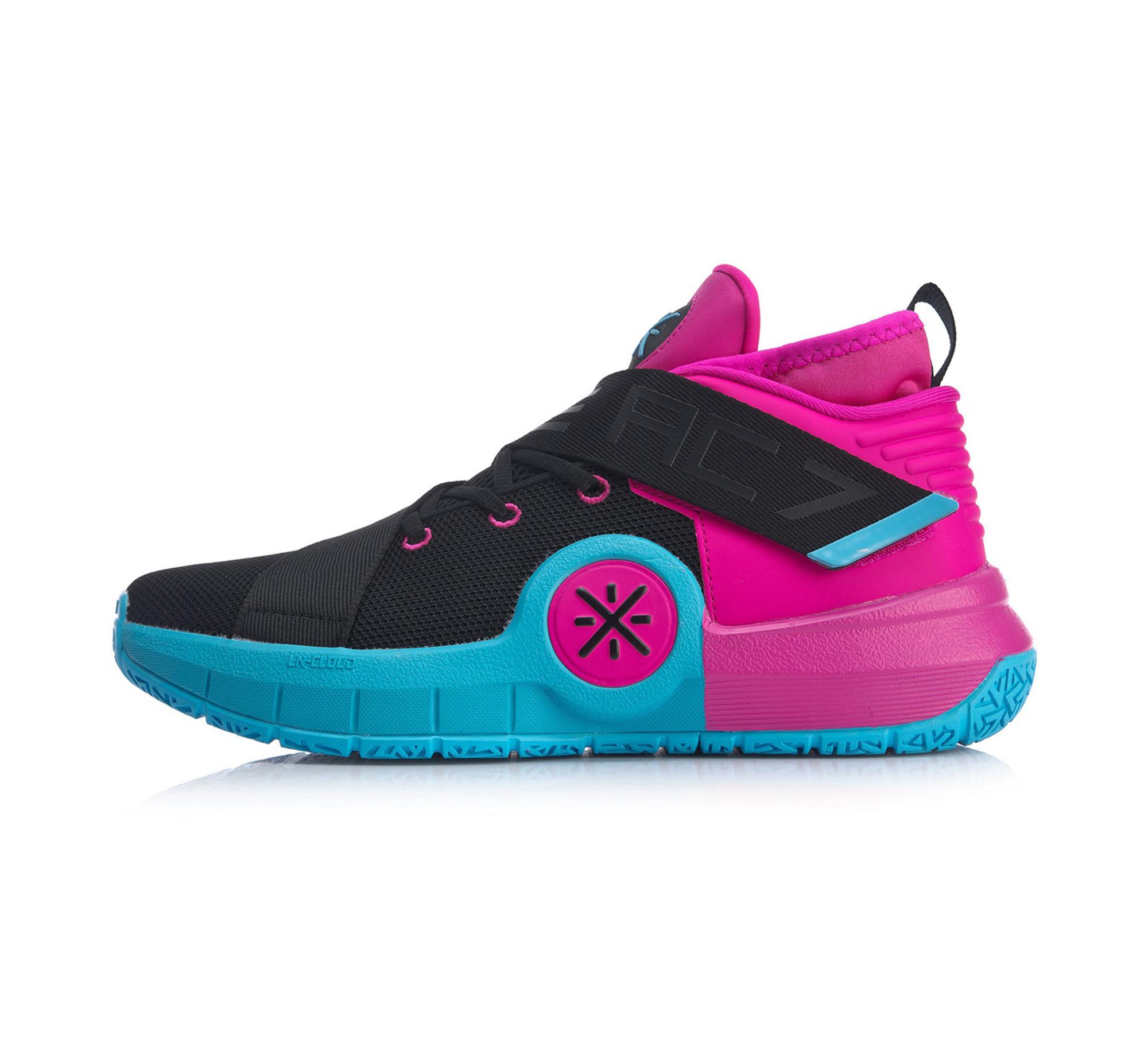 dwayne wade basketball shoes