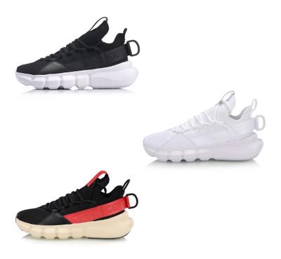 "Li-Ning Essence ""Lace-Up"" Sneaker"