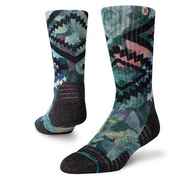 Stance Desert Rose Crew Sock