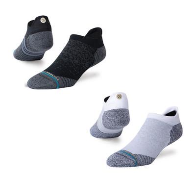 Stance Run Tab ST Socks