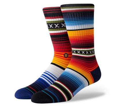 Stance Curren Crew Sock