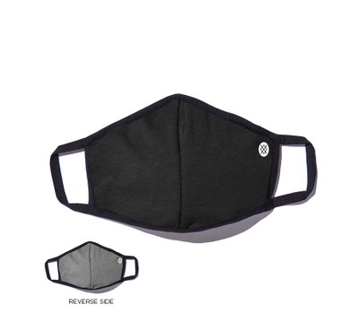 Stance Solid Mask - Black