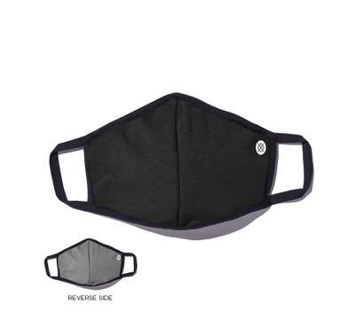 Stance Solid Mask - Black