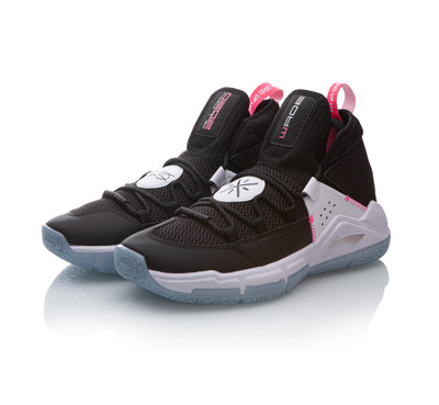 Li-Ning Wade All Day 5 Basketball Shoe