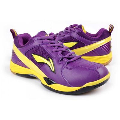 "Evergreen ""TEAM"" Badminton Shoe AYTG066-3 - Unisex"