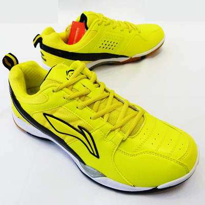 "Evergreen ""TEAM"" Badminton Shoe AYTG066-1 - Unisex"