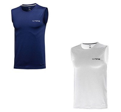 Li-Ning Sleeveless Training Tops (AVSH043)