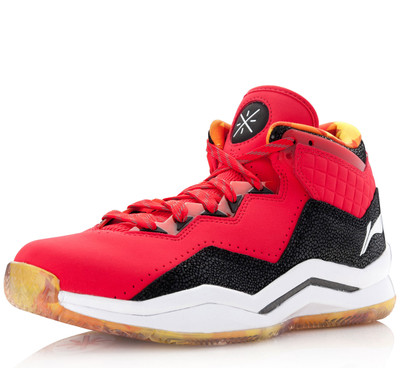 WoW 3.0 - Code Red
