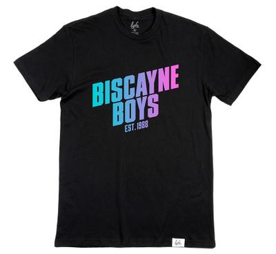 LYFE Biscayne Boys - Black/SOBE