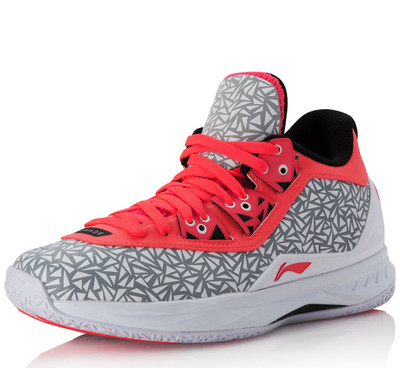 "Li-Ning Way of Wade 4.0 LE ""Christmas"""