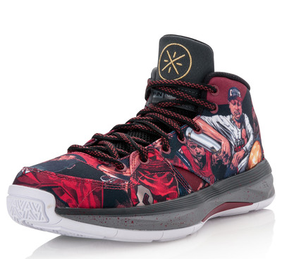 Wade All Day (ABAL027-6)