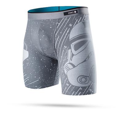 Stance Star Wars Stormtrooper Underwear