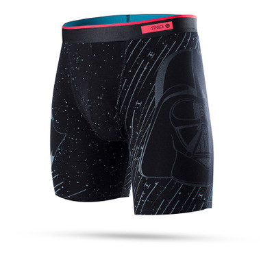 Stance Star Wars Darth Vader Underwear
