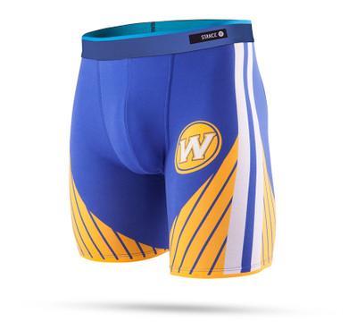 STANCE NBA Warriors Underwear