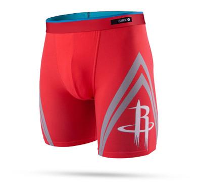 STANCE NBA Rockets Underwear