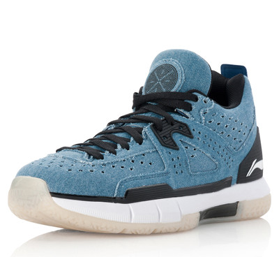 "Way of Wade 5.0 ""Denim"""