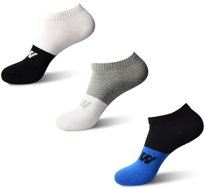 WoW Footie Socks AWSN087