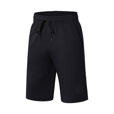 WoW Sweat Short AKSN139-4 Black