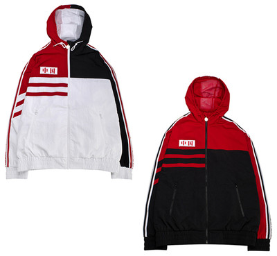 Li-Ning New York Fashion Week Windbreaker Jacket AFDN371