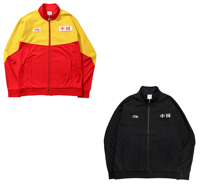 Li-Ning New York Fashion Week Jacket AWDN787