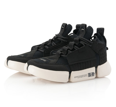 Wade Essence ACE Black Sneaker