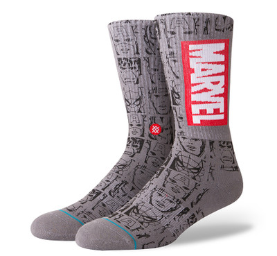 Stance Marvel Icons Sock