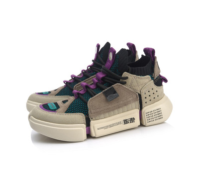 Li-Ning Paris Fashion Week ACE 062-4 Sneaker for Girls