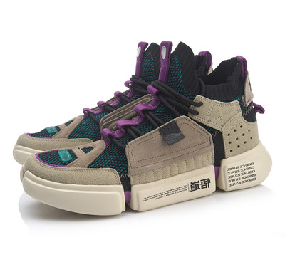 Li-Ning Paris Fashion Week Essence ACE Sneaker 069-5