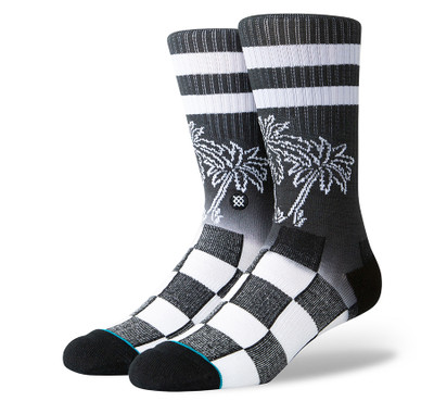 """Stance Sock """"Dipped"""""""