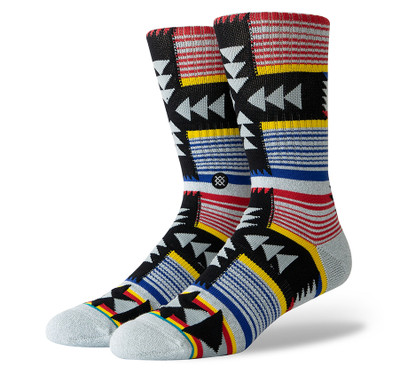Stance Canyonlands Sock