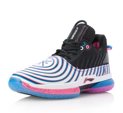 "Way of Wade 7 ""Dizzy"""