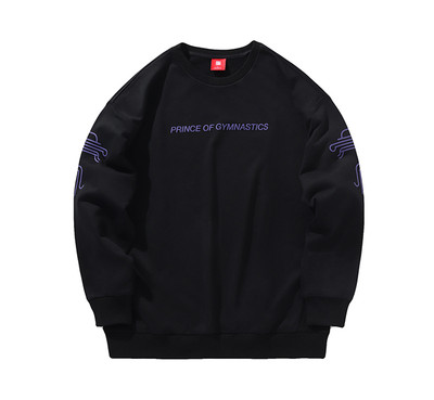 Li-Ning Paris Fashion Week Sweater AWDP305-1