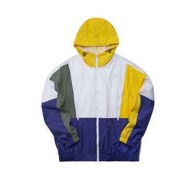 Li-Ning Paris Fashion Week Windbreaker AFDP155-3