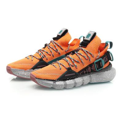 Li-Ning Essence 2.3 Orange Juice Sneaker
