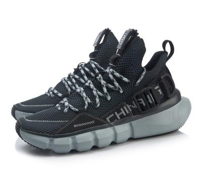 Li-Ning Essence 2.3 Black Sneaker