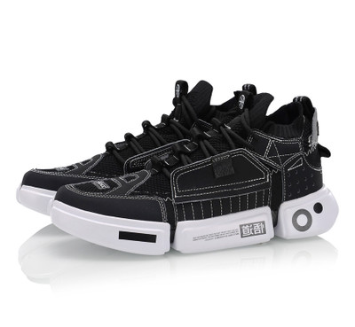 Li-Ning Paris Fashion Week Essence ACE II Men Sneaker DS