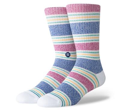 Stance Leslee White Sock