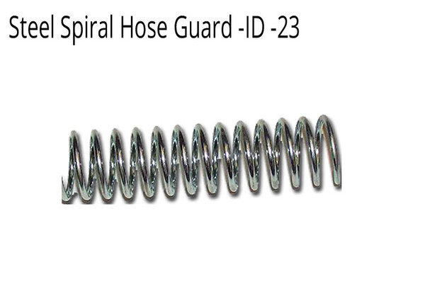 STEEL SPIRAL HOSE GUARD -ID -23